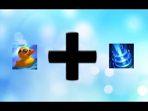 League of Legends: How to get a free duck recall (Read Comments.) (Doesn't work as of Dec,9)