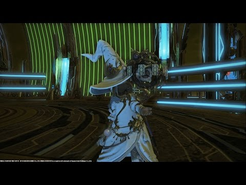 Soul Without Life LvL60 FFXIV Patch 3.15 Anima Relic Weapon Quest
