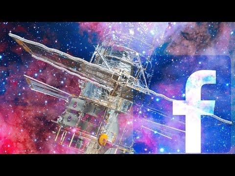 Is Facebook the New Telescope?