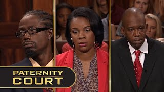 Woman Slept With Boyfriend's Roommate After Moving In (Full Episode) | Paternity Court