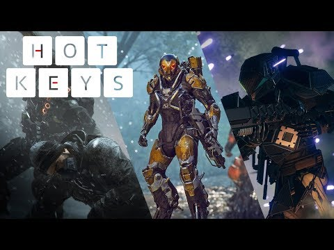 Shared World Shooters - Hot Keys
