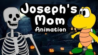 SML Movie: Joseph's Mom! Animation