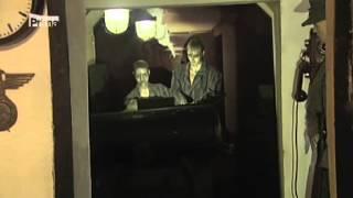 Download Natáčení paranormálních jevů v nacistické podzemní továrně Wlodarz TV PRIMA