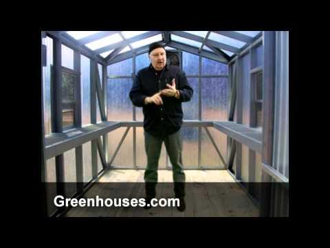 Greenhouse 101