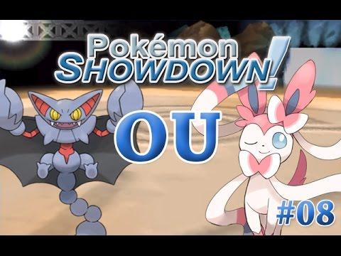 LIVE Pokemon Showdown Battles - OU Tier - Episode 8 -