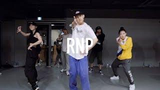 YBN Cordae - RNP / Enoh Choreography