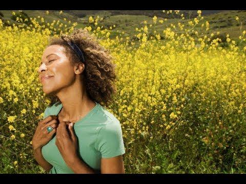 Flow in God's grace