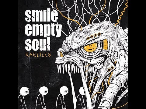 Smile Empty Soul @ The Gas Monkey Bar & Grill in Dallas TX. on January 28th, 2018