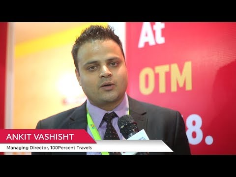 Buyers Testimonials @ OTM (The Largest Travel Show in Asia Pacific) Edition - III
