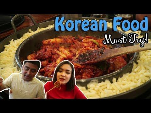 MUST TRY! Korean Food, Yoogane   Kejunya Meledak!
