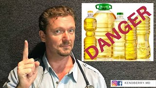 The Most Dangerous Cooking Oils in the World