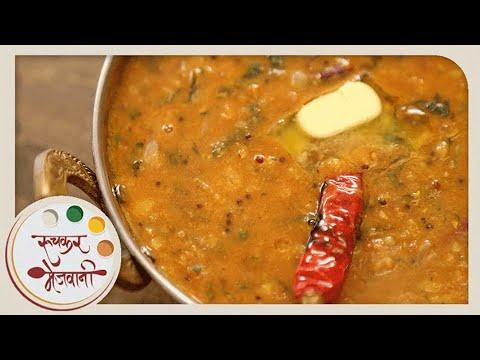Dal Fry With Tadka   Homemade Punjabi Dal   Indian Recipe by Archana in Marathi