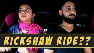 Types of Rickshaw Passengers | MostlySane