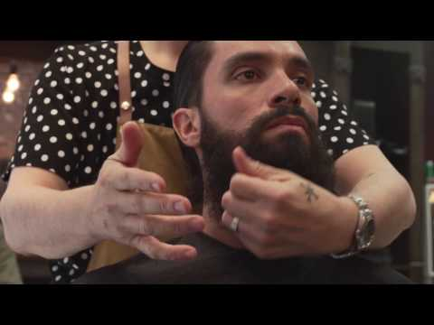 Bed Head for Men by TIGI | Bartstyling und Grooming 2017 | Step by Step Look #theHunter | Tutorial