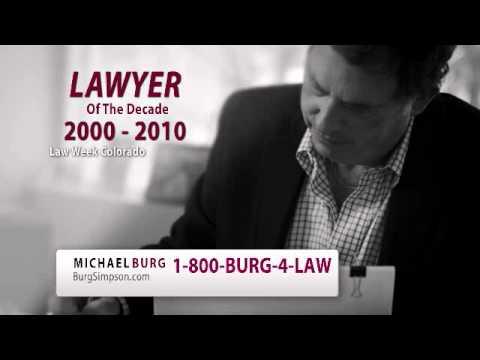 Colorado Lawyer of the Decade