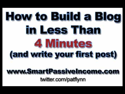 image about Create your own blog or website in Dubai in 5 minutes