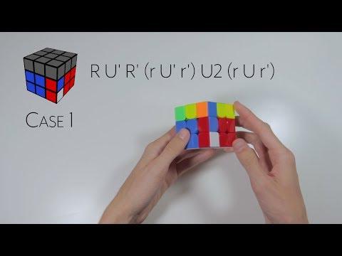 Download Rubik's Cube: Top 10 Advanced F2L Algorithms to Learn