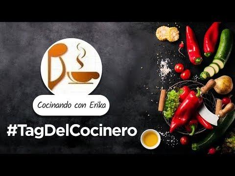 TAG DEL COCINERO   A Qué Edad Comenzaste A Cocinar?
