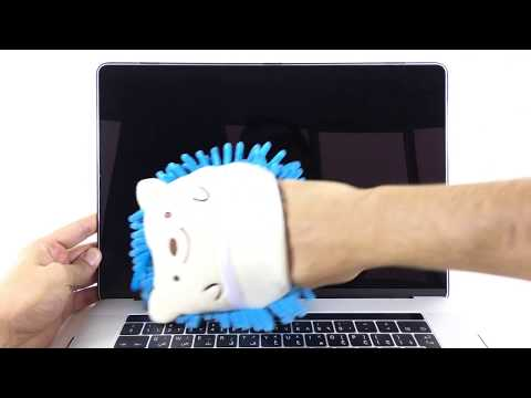How to Clean your MacBook or Laptop