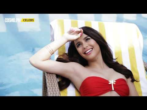 Yassi Pressman Is Our March 2016 Cosmo Cover Girl!