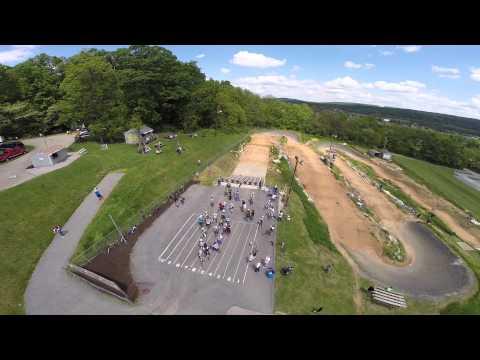 Bumps and Berms BMX