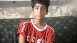Syed momin funny vedio