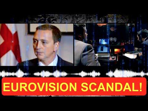 EUROVISION SCANDAL: Georgian Minister promises 12 jury points to Ukraine