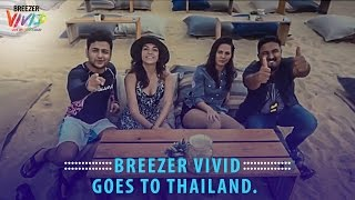 That Time I Went to Thailand! #BreezerVivid