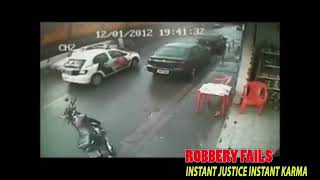 Robbery Fails Instant Karma Compilation And Instant Justice Ultima Chapter 6   Youtube