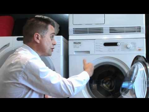 DID Miele Washing Machines