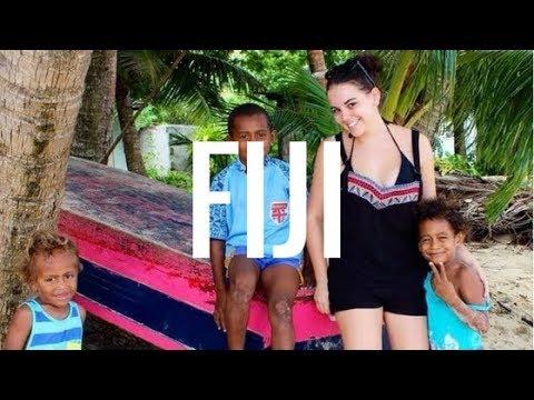 A long weekend in FIJI
