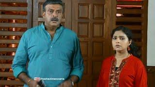 Krishnatulasi l Vasavan in Police Custody l Mazhavil Manorama