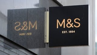 M&S hints at more closures as retail giant moves to digital | ITV News