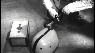 Mechanical Tortoise (1951)
