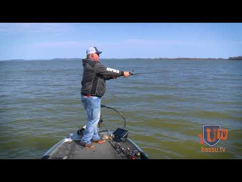 Carolina Rig Bass Fishing SECRETS the PROS Don't Want You to Know!