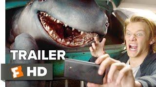 Monster Trucks Official Trailer #1 (2017) - Lucas Till, Jane Levy Movie HD