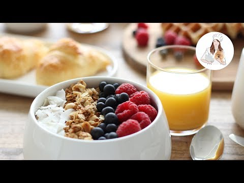 Peanut Butter Granola Recipe | Recipes by Carina