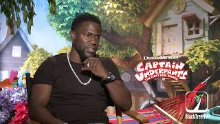 Kevin Hart confirms Dave Chapelle