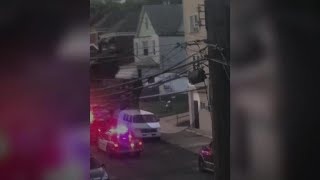 Unarmed 17-year-old shot in Pittsburgh while running from police