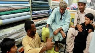 Jahanzaib Shah NEW Song - Eid Mubarak - [BalochWord.com]