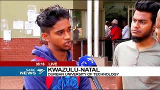 KZN reaction to Zuma