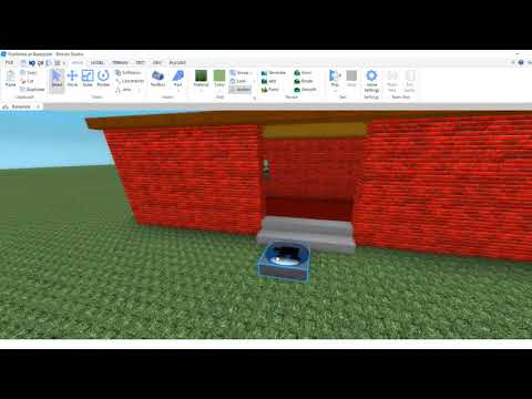 How to make Cutscenes in ROBLOX!