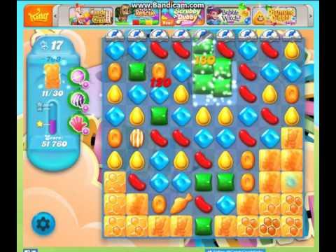 Candy Crush Soda Saga level 763