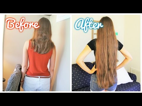 5 Year Hair Journey || coffee&makeup