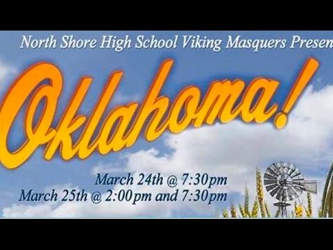 Oklahoma! Trailer