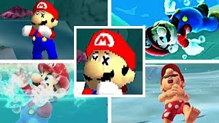 Gmod short: Mario goes Swimming! - PakVim net HD Vdieos Portal