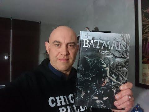Comics/Batman/Lee Bermejo/Urban Comics