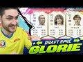 Download   Cel Mai Ofensiv Draft Din Istorie - Super Challenge In Fifa 20 Draft Spre Glorie #52 MP3,3GP,MP4