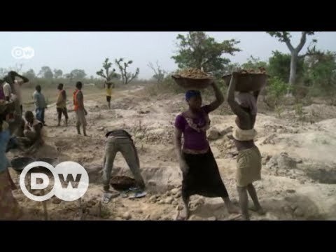 Fighting eco corruption in Nigeria | DW English