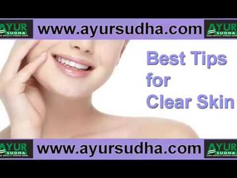 Flawless Skin -Home Remedies by AYUR -SUDHA :: Ayurveda Skin Centre